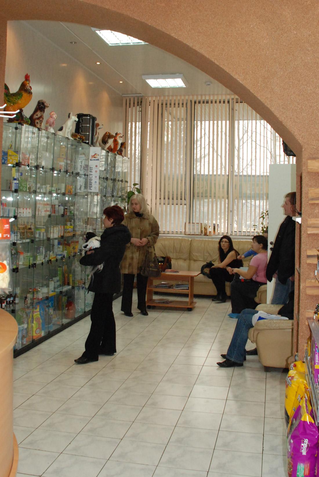 Поликлиника 2 красногорск регистратура детская поликлиника