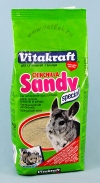 ��������� Chinchilla Sandy, ����� ��� �������, ��. 1 ��