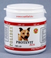 Полидекс Протевит плюс (Polidex Protevit plus), банка 150 таб.