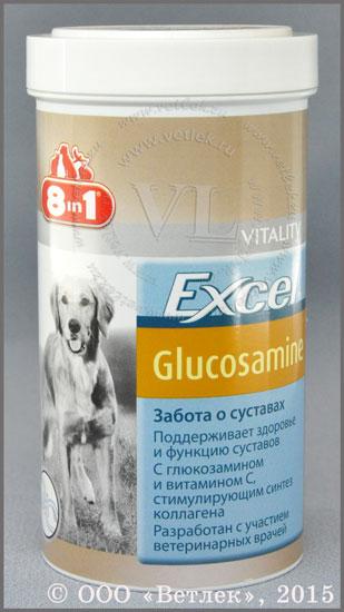 Подкормки для суставов для собак как избавиться от боли в тазобедренных суставах