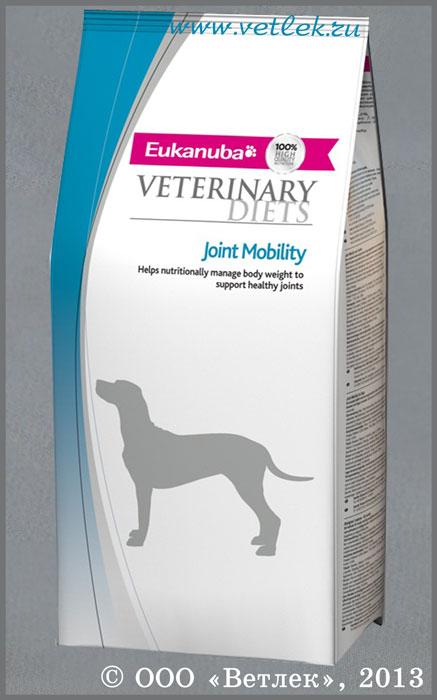 Eukanuba для собак при заболевании суставов чем лечится при разрушении суставов