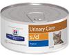 Хиллс Лечебный корм для кошек при МКБ струвитного типа (Hill