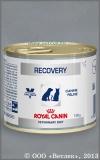Роял Канин Диета для кошек и собак в период выздоровления (Veterinary Diet Recovery ), банка 195 г