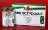 Магэстрофан, уп. 4 фл. по 2 мл (1 доза)