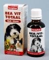 Беафар Комплекс витаминов для всех домашних животных (Beaphar Vit Total 12620), фл. 50 мл