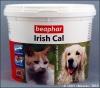 Беафар Айриш каль Минеральная смесь (Beaphar Irish Cal 12428) для беременных и кормящих собак и кошек, банка 250 г