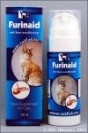 Фуринайд для кошек, фл. 150 мл
