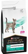 Про План Ветеринарная диета для кошек при нарушении пищеварения (PVD EN Feline Gastroenteric 34865/4057), уп. 1,5 кг