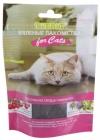 «Титбит», Вяленые лакомства 005156, Кусочки из сердца говяжьего для кошек, уп. 50 г