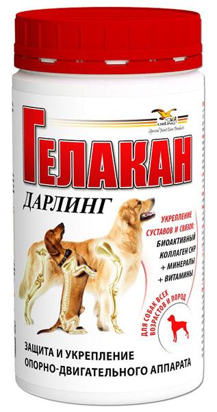 Инструкция Гелакан Дарлинг Для Собак - фото 10