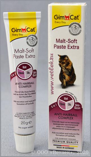 Malt-soft Paste Extra инструкция как применять - фото 11