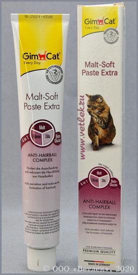Malt-soft Paste Extra инструкция как применять - фото 9